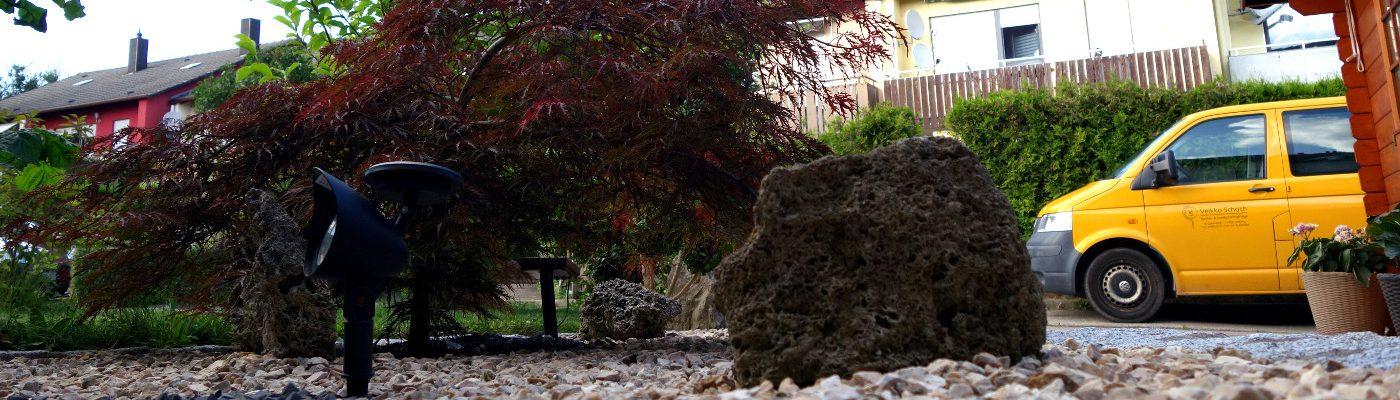 Garten & Landschaftspflege